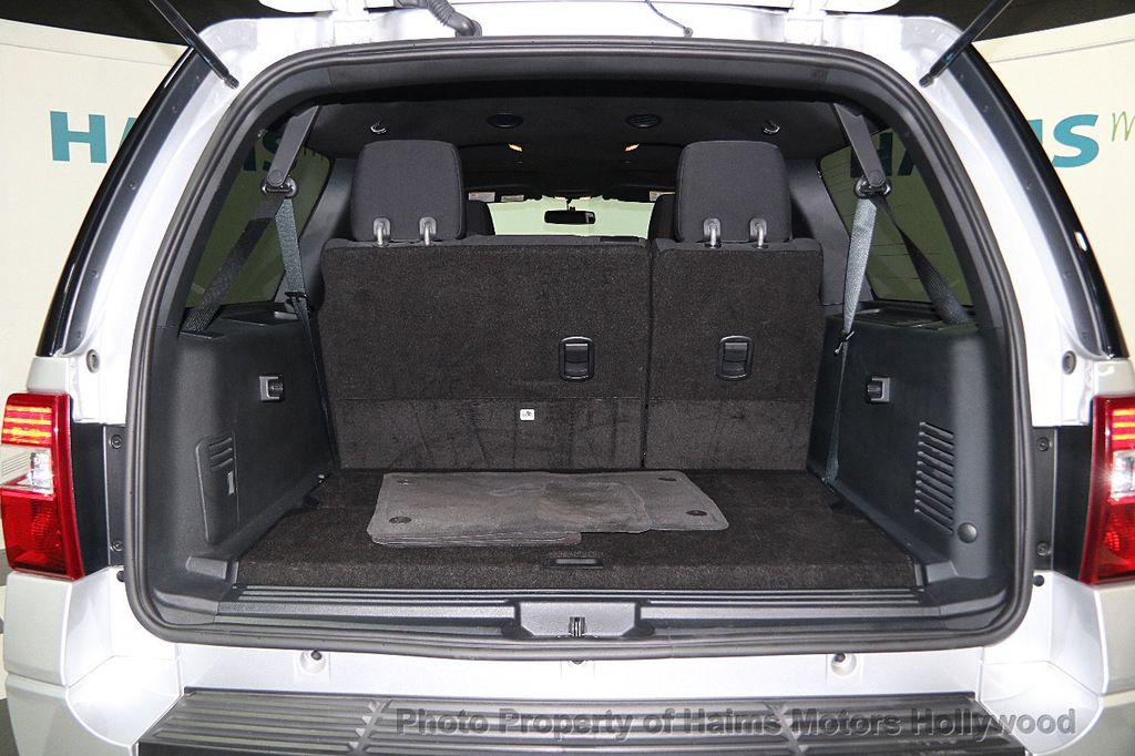 Ford Expedition El Xlt X