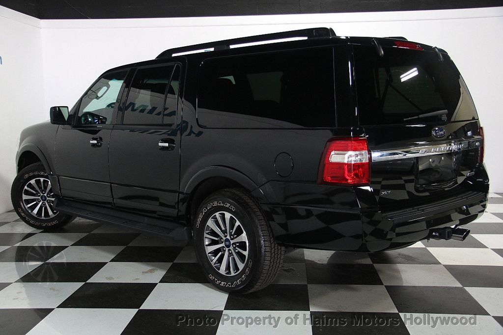 Image Result For Ford Expedition El Used