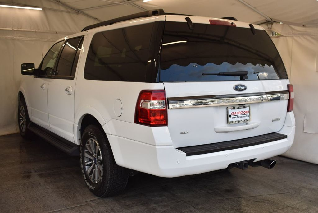 2017 Ford Expedition EL XLT 4x2 - 18121008 - 3