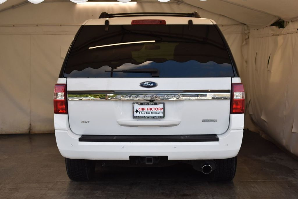 2017 Ford Expedition EL XLT 4x2 - 18121008 - 5