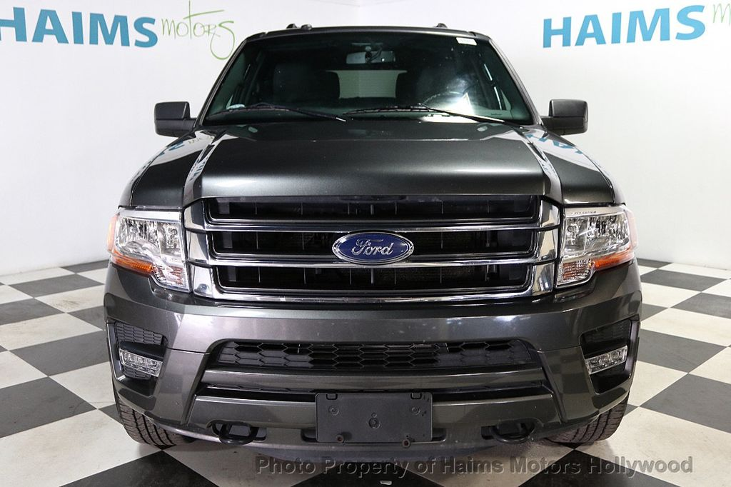 2017 Ford Expedition EL XLT 4x4 - 18062029 - 2