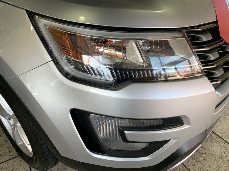 2017 Ford Explorer XLT FWD - 19463956 - 1