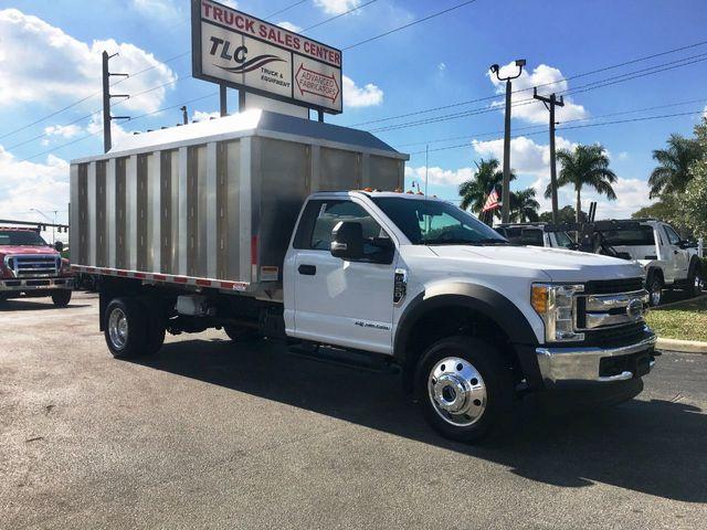 LANDSCAPE - CHIPPER DUMP TRUCKS - TLC Truck & Equipment