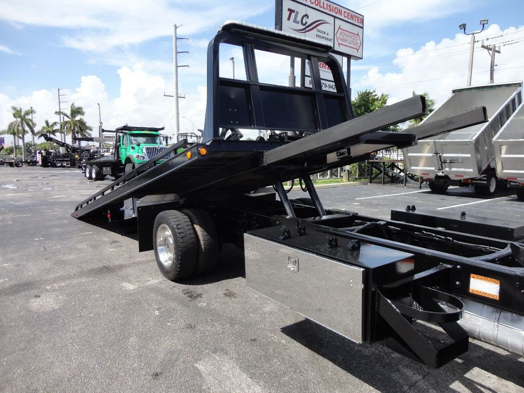 2017 Ford F650 21.5FT CHEVRON ROLLBACK TOW TRUCK..(LCG) - 17948879 - 22