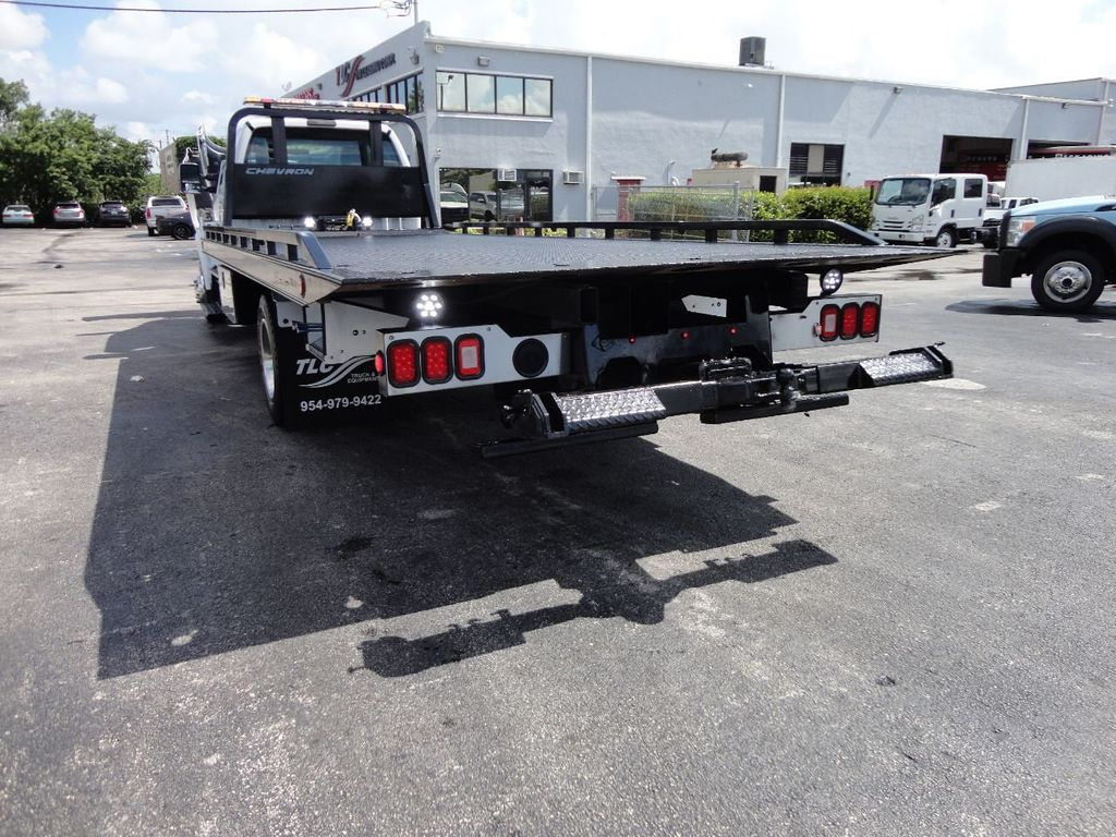 2017 Ford F650 21.5FT CHEVRON ROLLBACK TOW TRUCK..(LCG) - 17948879 - 30