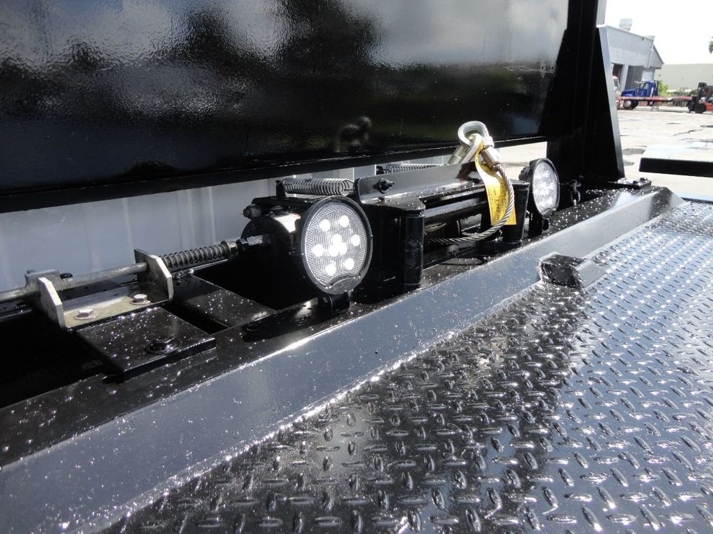 2017 Ford F650 21.5FT CHEVRON ROLLBACK TOW TRUCK..(LCG) - 17948879 - 34