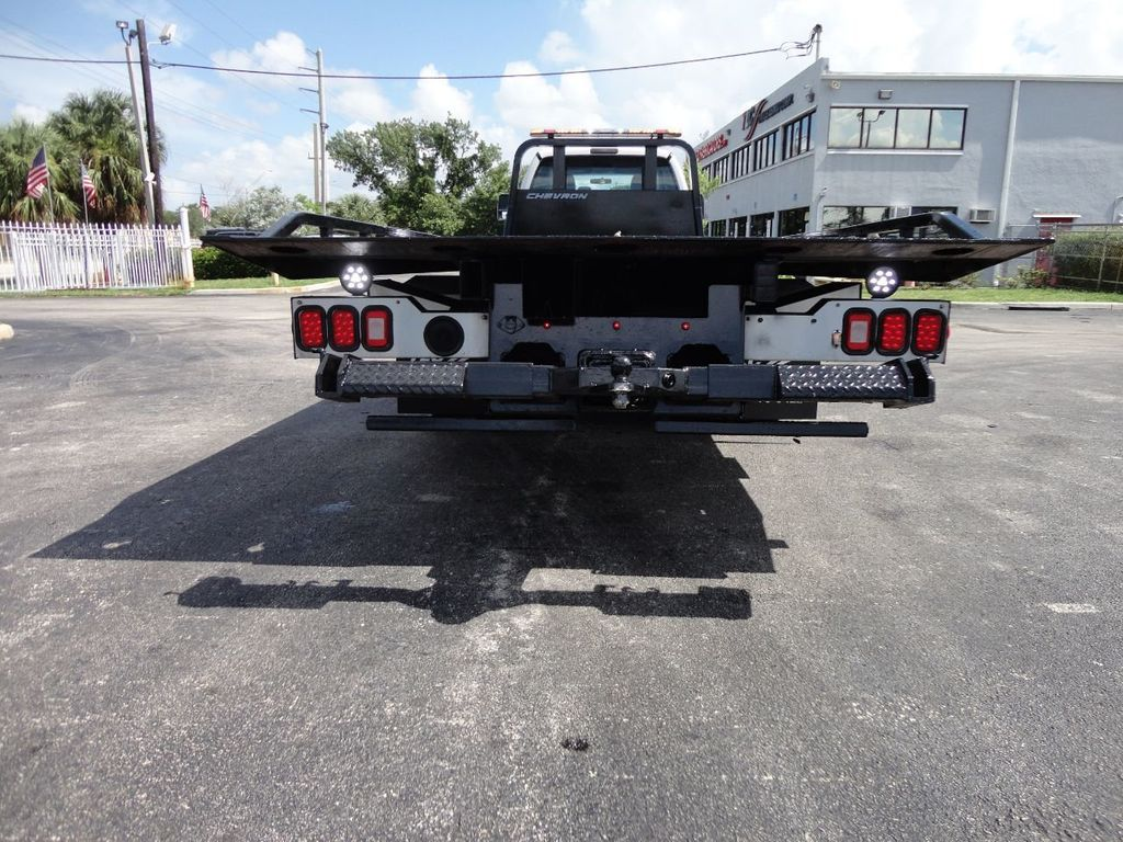 2017 Ford F650 21.5FT CHEVRON ROLLBACK TOW TRUCK..(LCG) - 17948879 - 39