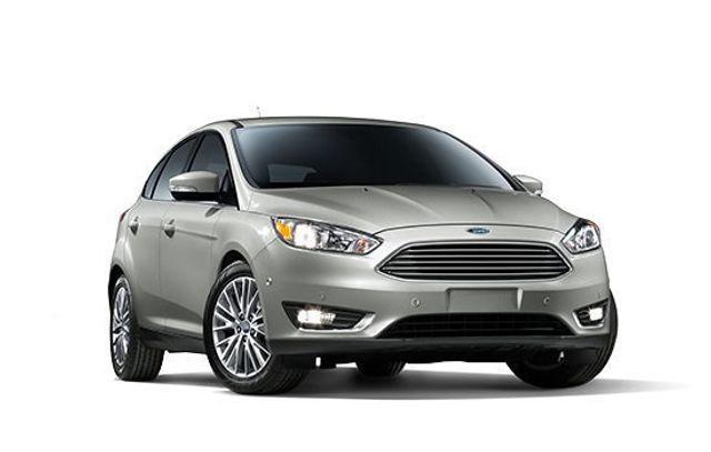 2017 Ford Focus  - 16509260 - 0