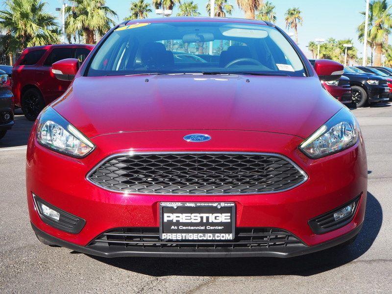2017 Ford Focus Sel Sedan 18080405 1