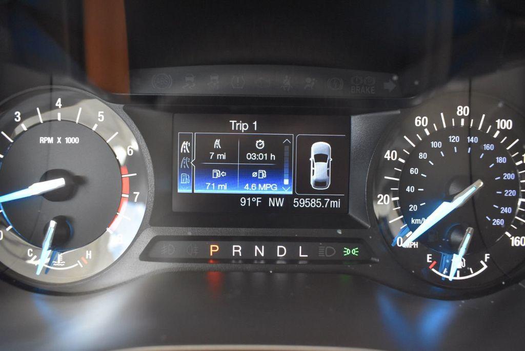 2017 Ford Fusion SE FWD - 17899605 - 16