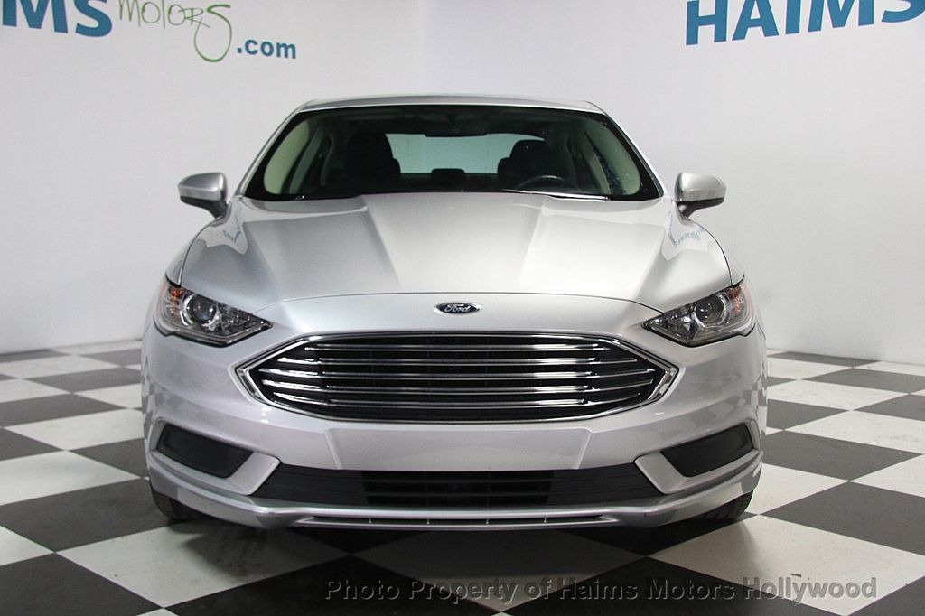 2017 used ford fusion se fwd at haims motors hollywood. Black Bedroom Furniture Sets. Home Design Ideas