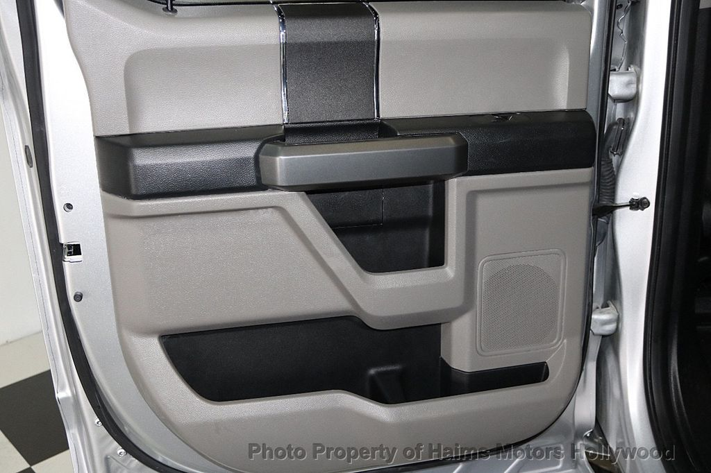 2017 Ford F-150  - 17450599 - 11