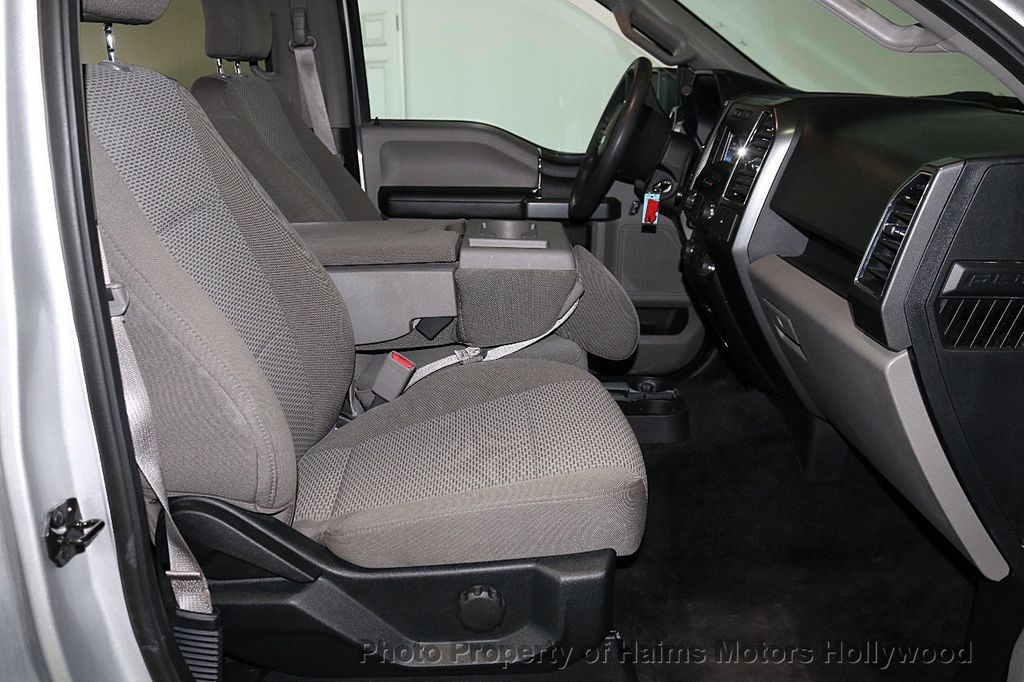 2017 Ford F-150  - 17450599 - 14