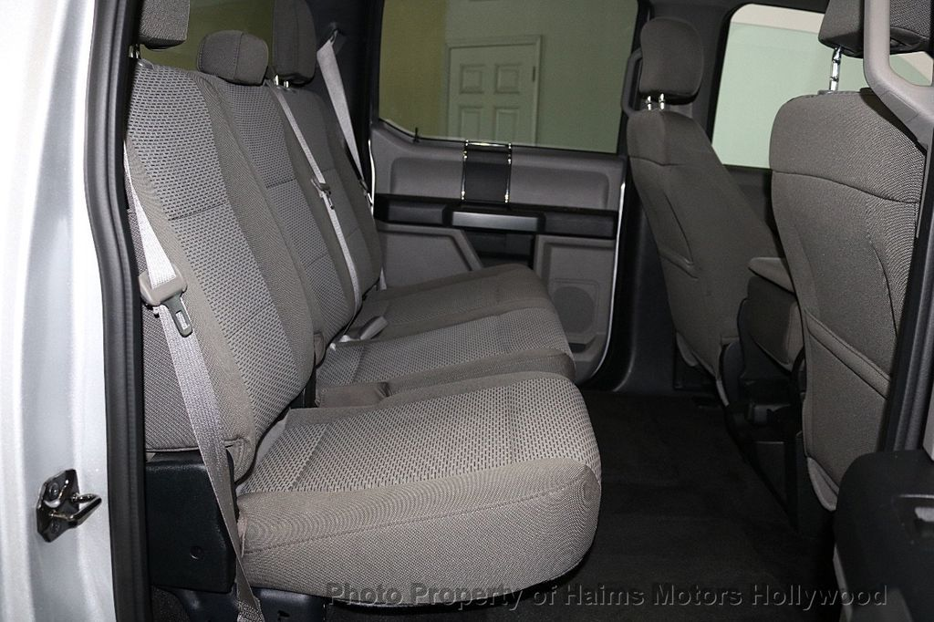 2017 Ford F-150  - 17450599 - 15