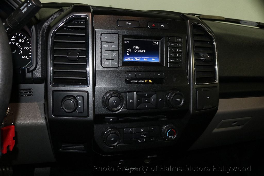2017 Ford F-150  - 17450599 - 19