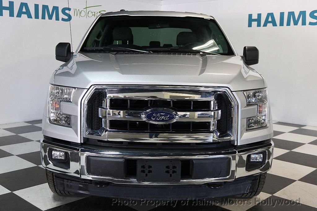 2017 Ford F-150  - 17450599 - 2