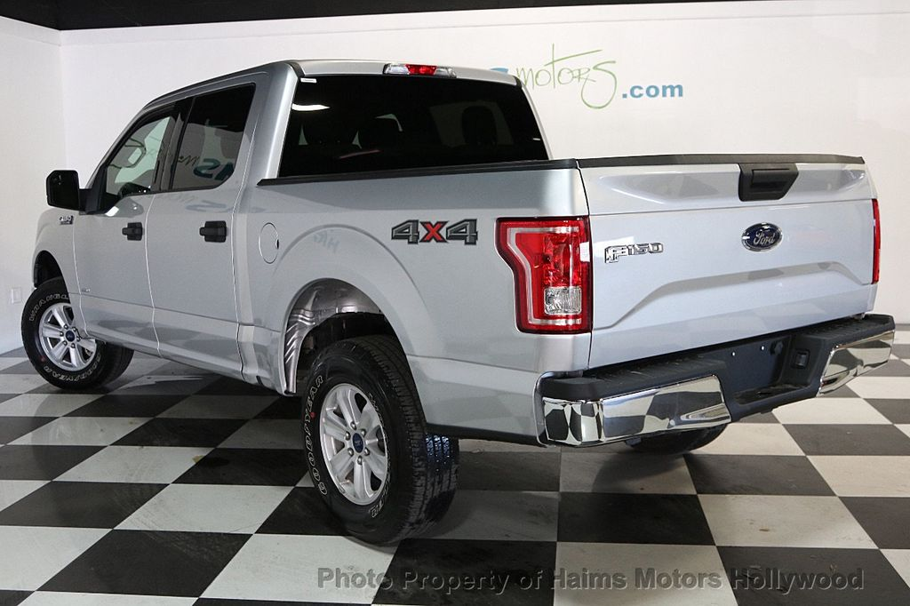 2017 Ford F-150  - 17450599 - 4