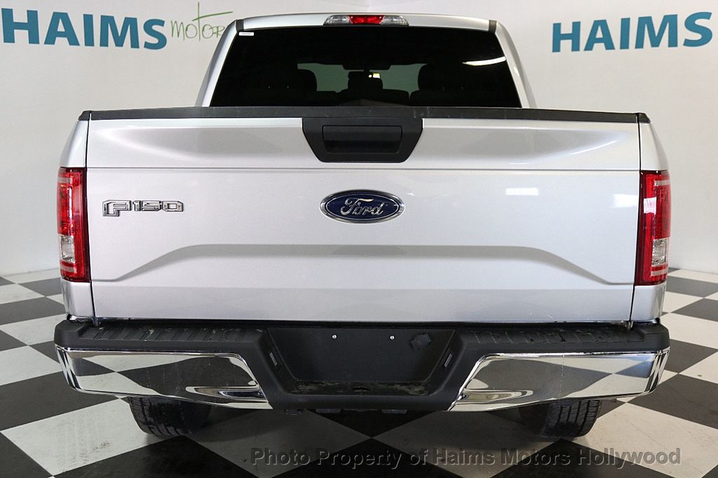 2017 Ford F-150  - 17450599 - 5