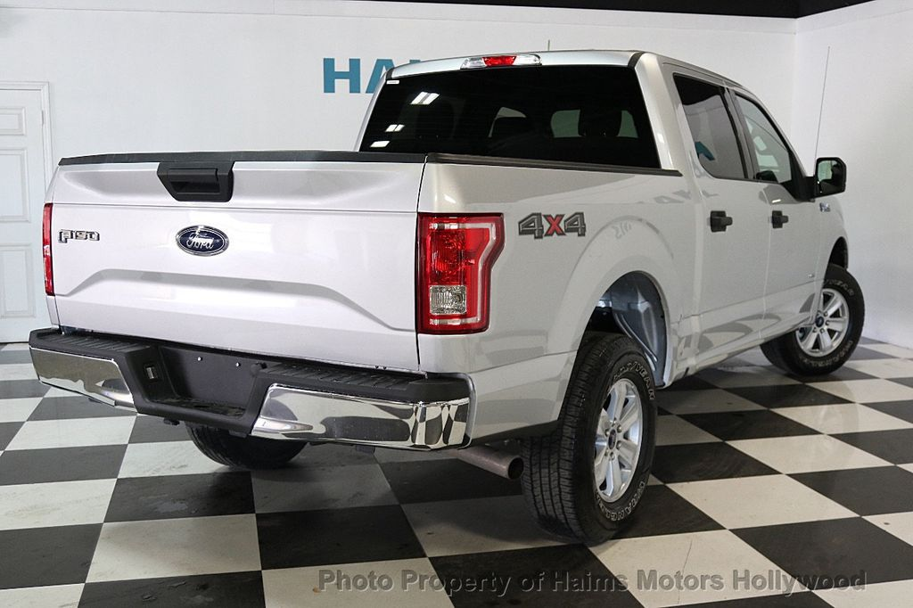 2017 Ford F-150  - 17450599 - 6