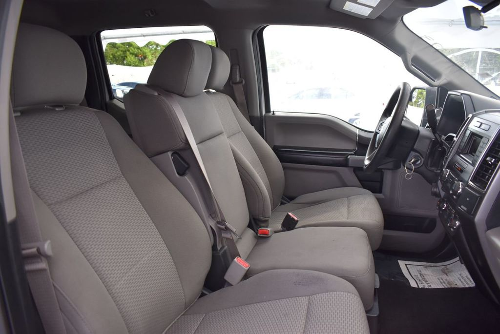 2017 Ford F-150 Lariat 2WD SuperCab 8' Box - 18290916 - 13