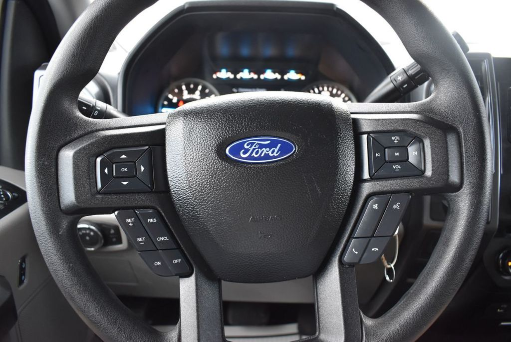 2017 Ford F-150 Lariat 2WD SuperCab 8' Box - 18290916 - 18