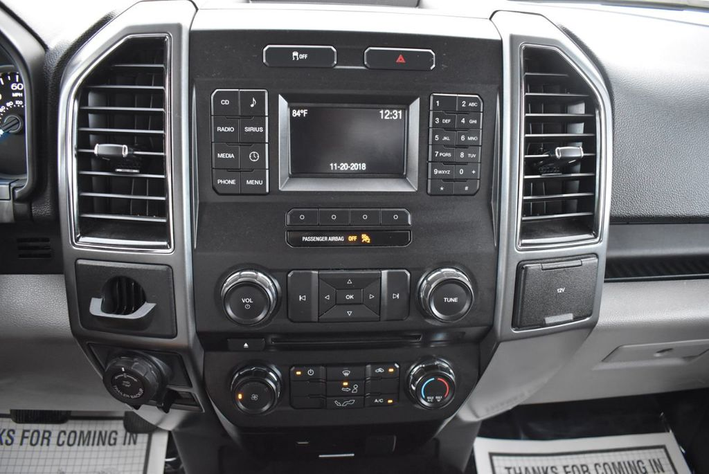 2017 Ford F-150 Lariat 2WD SuperCab 8' Box - 18290916 - 21