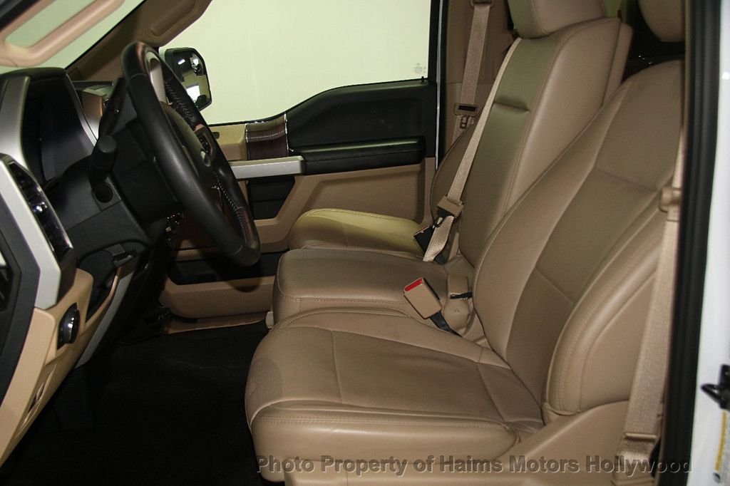 2017 Used Ford F 150 Lariat 2wd Supercrew 5 5 Box At
