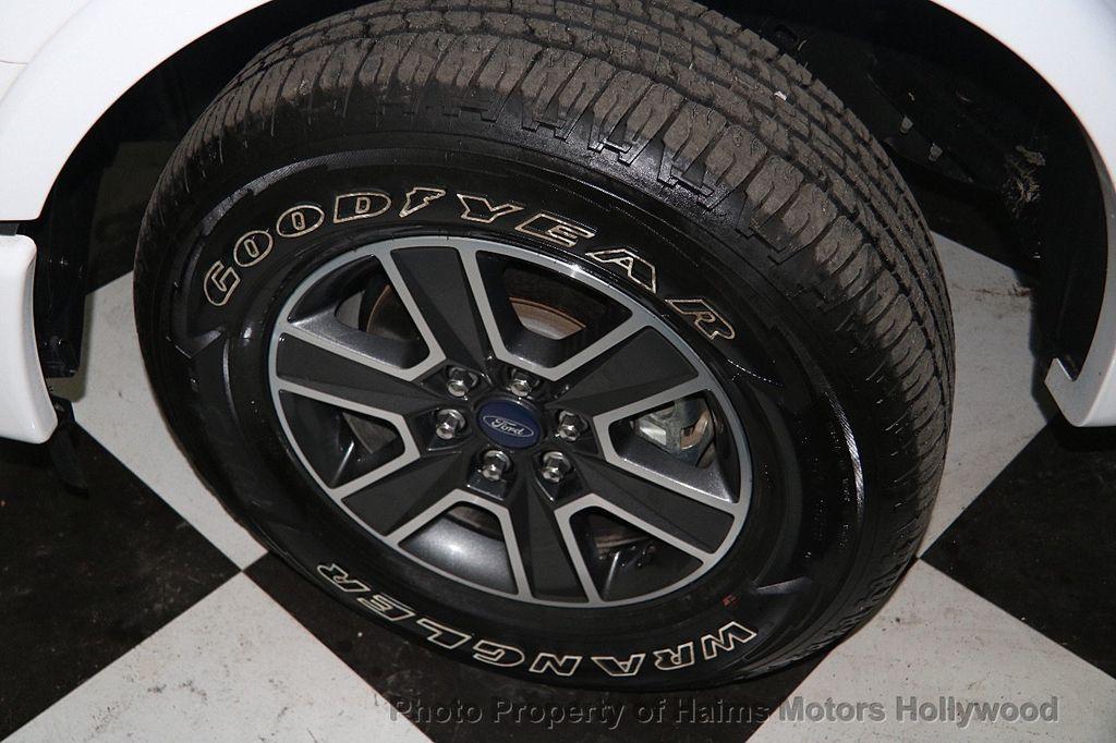 2017 Ford F-150 SPORT 4*4 - 17220024 - 30