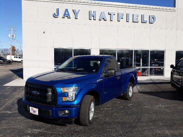 Jay Hatfield Ford >> Used Cars At Jay Hatfield Serving Columbus Ks Jay Hatfield