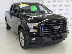 2017 Ford F-150 - 1FTEX1EP9HFB07814