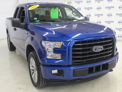 2017 Ford F-150 - 1FTEX1EP0HFB63981