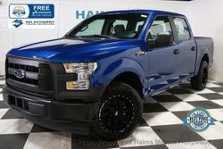 2017 Ford F-150 - 1FTEW1CP7HKD68131
