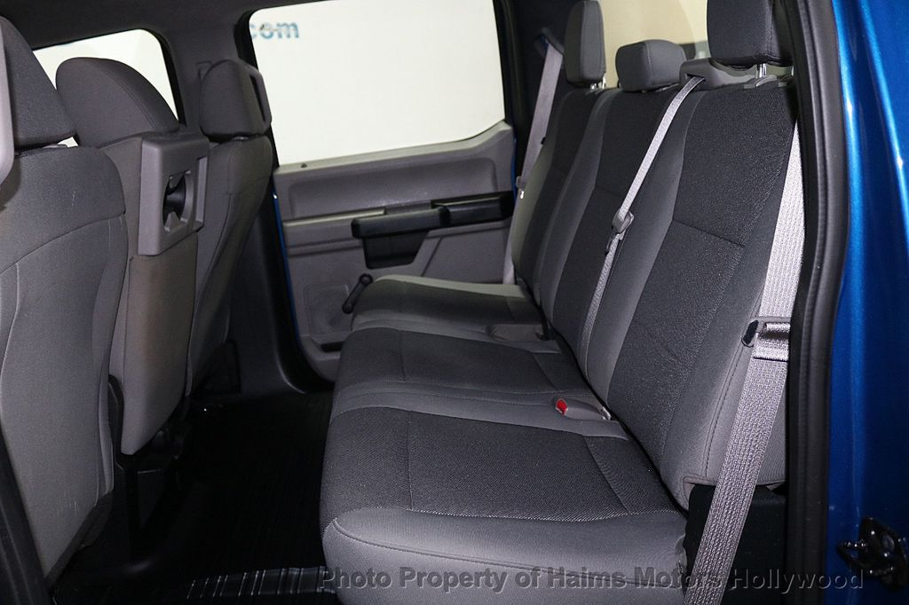2017 Ford F-150 XLT 2WD SuperCrew 5.5' Box - 18156048 - 15