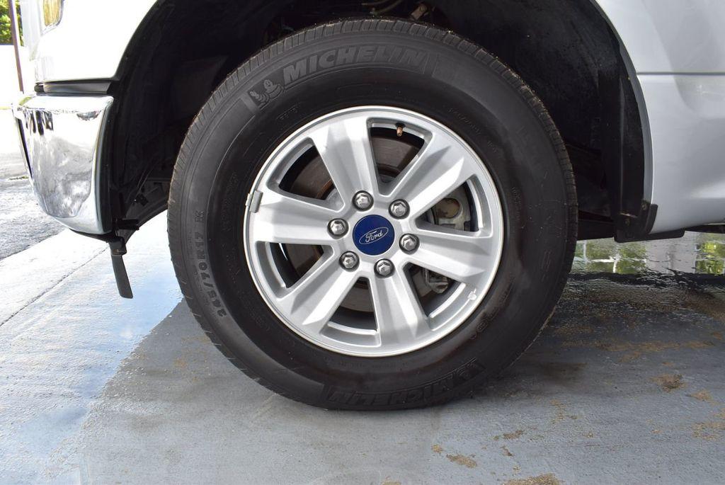 2017 Ford F-150 XLT 2WD SuperCrew 5.5' Box - 18365123 - 9