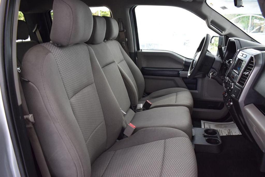 2017 Ford F-150 XLT 2WD SuperCrew 5.5' Box - 18365123 - 14