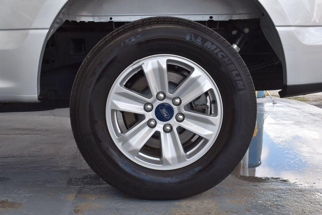 2017 Ford F-150 XLT 2WD SuperCrew 5.5' Box - 18365123 - 7
