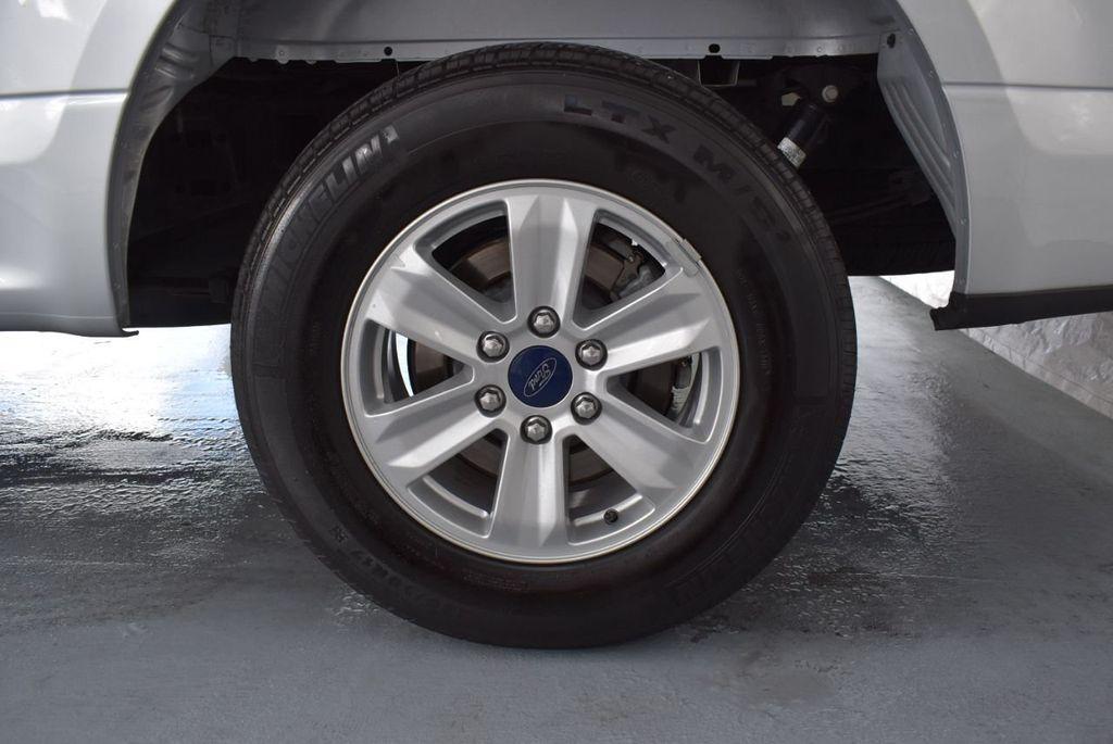 2017 Ford F-150 XLT 2WD SuperCrew 5.5' Box - 18365123 - 8