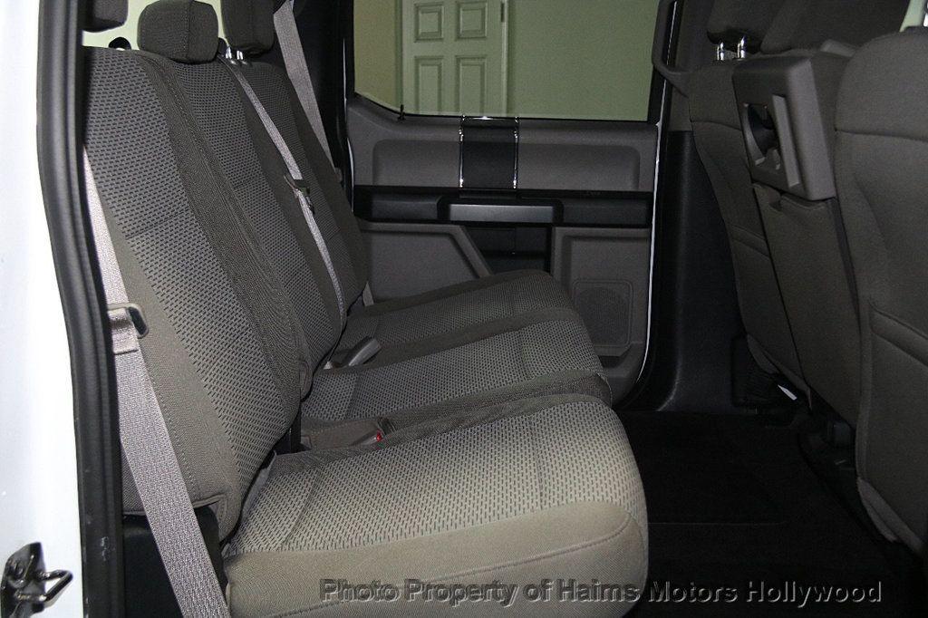 2017 Ford F-150 XLT 4WD SuperCrew 5.5' Box - 17235640 - 15