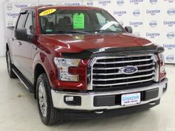 2017 Ford F-150 - 1FTEW1EP9HFA95439