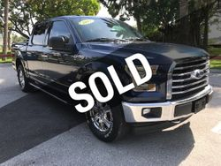 2017 Ford F-150 - 1FTEW1EP6HFC81973