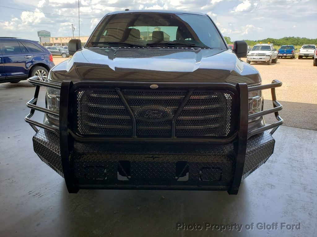 2017 Ford F-150 XLT 4WD SuperCrew 5.5' Box - 19217203 - 3