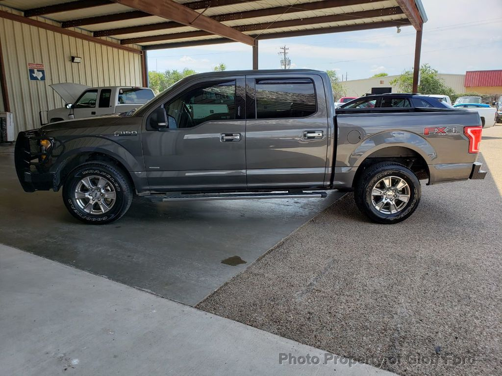 2017 Ford F-150 XLT 4WD SuperCrew 5.5' Box - 19217203 - 5