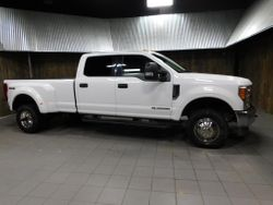2017 Ford F-350 - 1FT8W3DT4HED10660