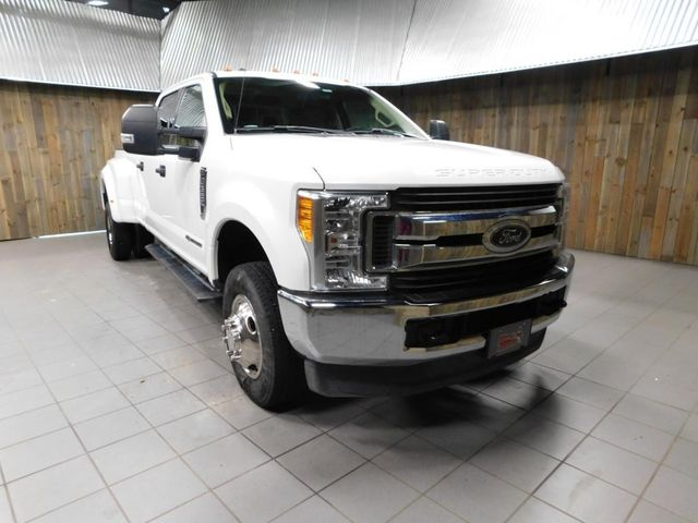 2017 Ford F 350 Xlt Truck 1ft8wt4hed10660 1
