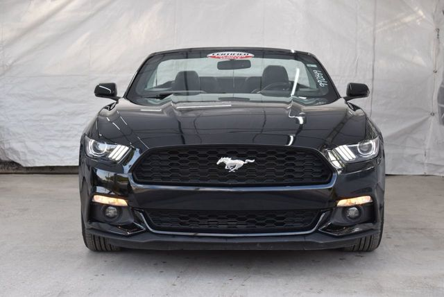 2017 Ford Mustang Convertible 1fatp8uh4h5292747 2