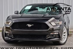 2017 Ford Mustang - 1FA6P8TH1H5212514