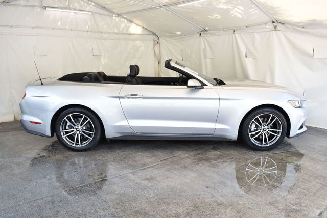 2017 Ford Mustang Ecoboost Premium Convertible 18157152 2