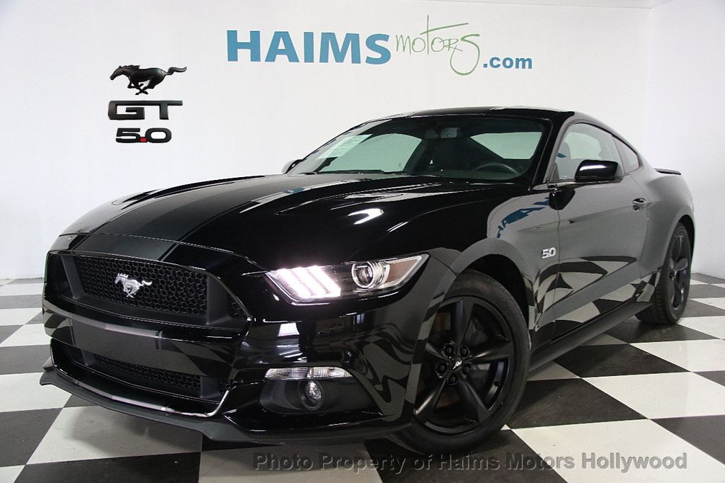 2017 Ford Mustang Gt Fastback 16696846 1