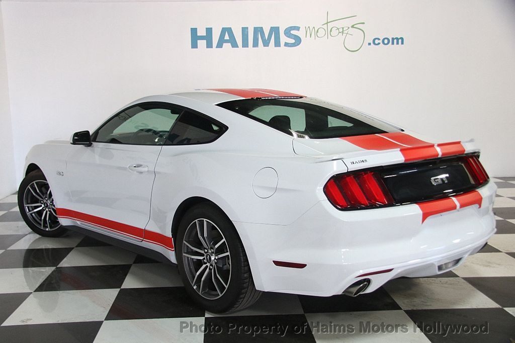 2017 Ford Mustang GT Fastback - 16972068 - 4