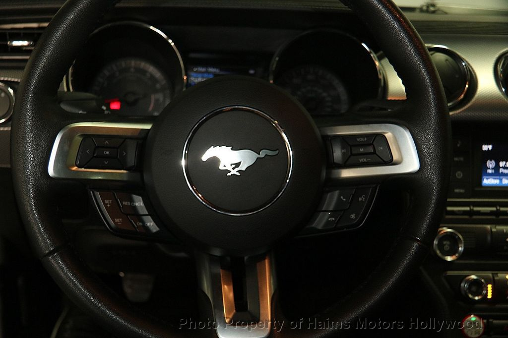 2017 Ford Mustang GT Fastback - 17075310 - 24